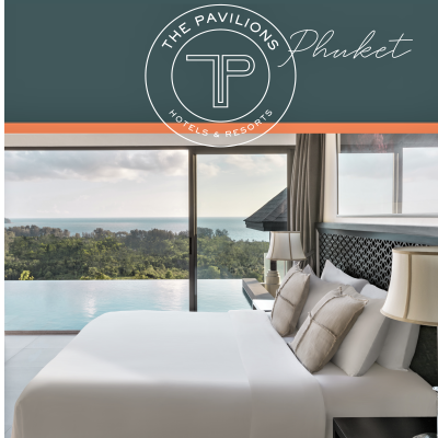 SHORT-TERM  | LUXURY VILLAS  | THE PAVILIONS PHUKET