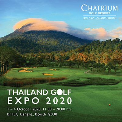 THAILAND GOLF EXPO 2020 (BUY 5 GET 2 FREE)