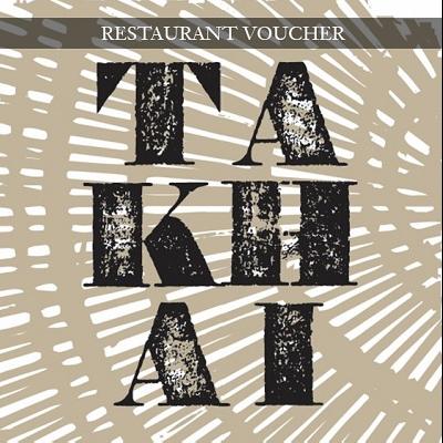 Ta Khai   Rosewood Phuket   Restaurant Voucher