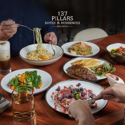 Two Hours Unlimited À La Carte Dining