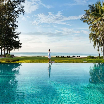 Dusit Thani Krabi Beach Resort | Exclusive value