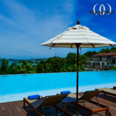 Daycation at Mantra Samui Resort