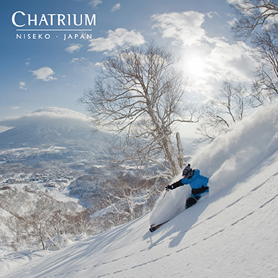 VALUE VOUCHER AT CHATRIUM NISEKO JAPAN
