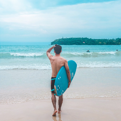 OZO Phuket   2 Nights Stay & Surf Package
