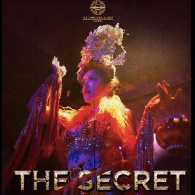 The Emperor's Secret presents: The Secret, a live Dinner Show