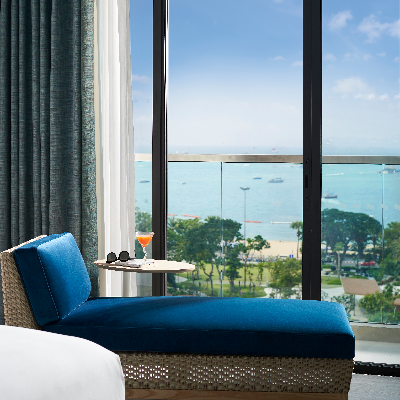 OZO North Pattaya | Room Voucher Deals