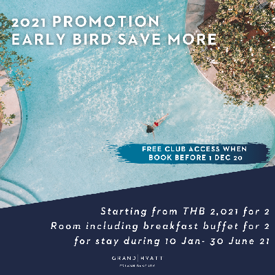 2021 Promotion-Staycation (Stay during 10 Jan-30 Jun 21)