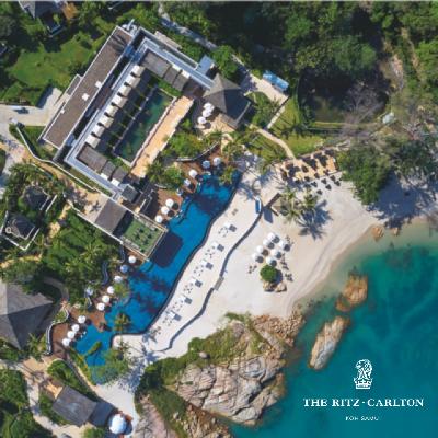 The Ritz-Carlton, Koh Samui | Black Friday
