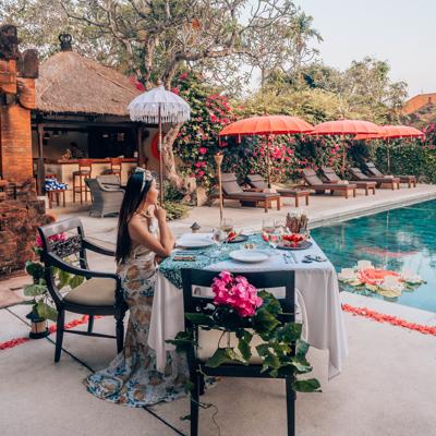 The Pavilions Bali Sanur | Save 50% • Rp 1,975,000