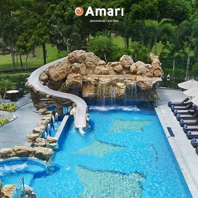 Amari Residences Pattaya | Enjoy 50% Bonus Value