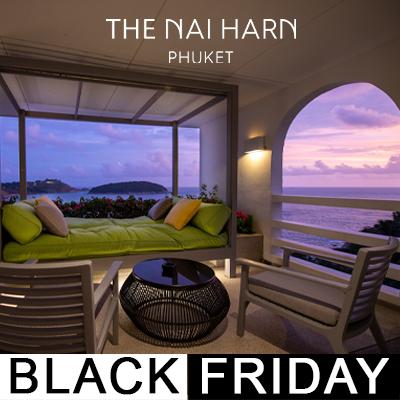 The Nai Harn | Black Friday