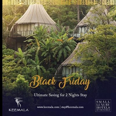 Keemala Black Friday Offer