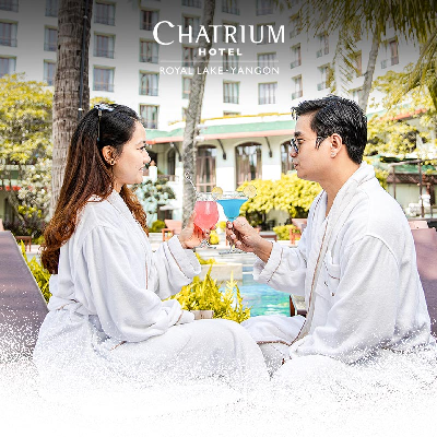 CHATRIUM $99 VACATION PACKAGE