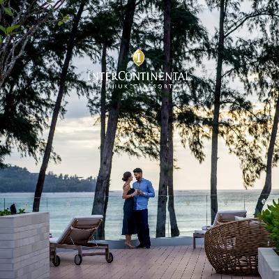 Black Friday Sale | InterContinental Phuket Resort