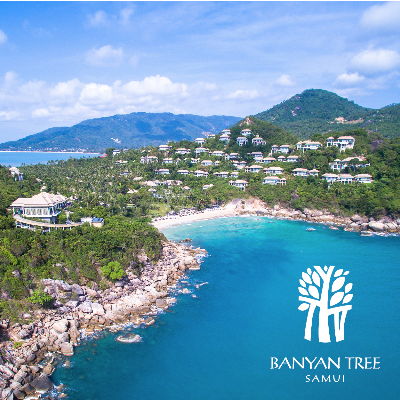Banyan Tree Samui - Escape to Tropical Splendour