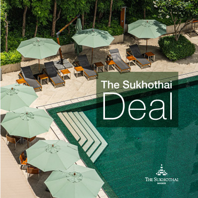 The Sukhothai Deal