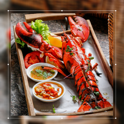 New Year Offers | Seafood & A Lobster Feast