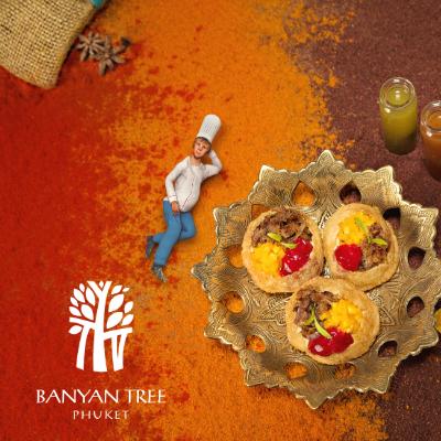 Banyan Tree Phuket - Le Petit Chef 2021