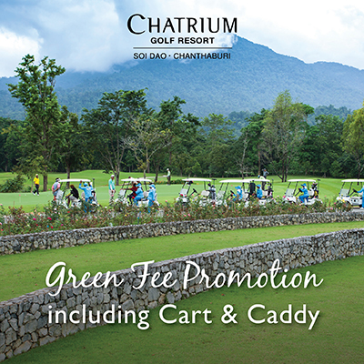 Green Fee Promotion