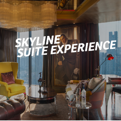 SKYLINE SUITE EXPERIENCE