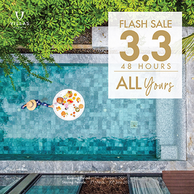 V Villas Hua Hin, MGallery Hotel Collection - ALL Yours