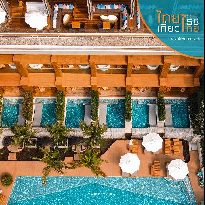 Cape Dara Resort, Thai Tiew Thai 58
