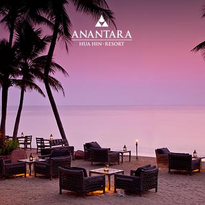 58th Thai Tiew Thai | Anantara Hua Hin Resort | ไทยเที่ยวไทย ครั้งที่ 58 | อนันตรา หัวหิน รีสอร์ท