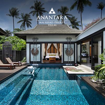 58th Thai Tiew Thai | Anantara Mai Khao Phuket Villa | ไทยเที่ยวไทย ครั้งที่ 58 | อนันตรา ไม้ขาว ภูเก็ต