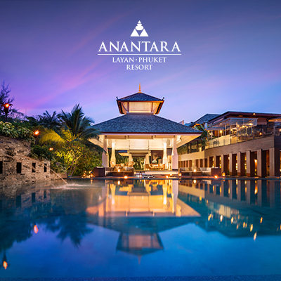 58th Thai Tiew Thai | Anantara Layan Phuket Resort | ไทยเที่ยวไทย ครั้งที่ 58 | อนันตรา ลายัน ภูเก็ต รีสอร์ท