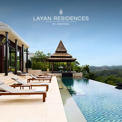 58th Thai Tiew Thai | Layan Residences by Anantara | ไทยเที่ยวไทย ครั้งที่ 58 | ลายัน เรสซิเดนเซส บาย อนันตรา