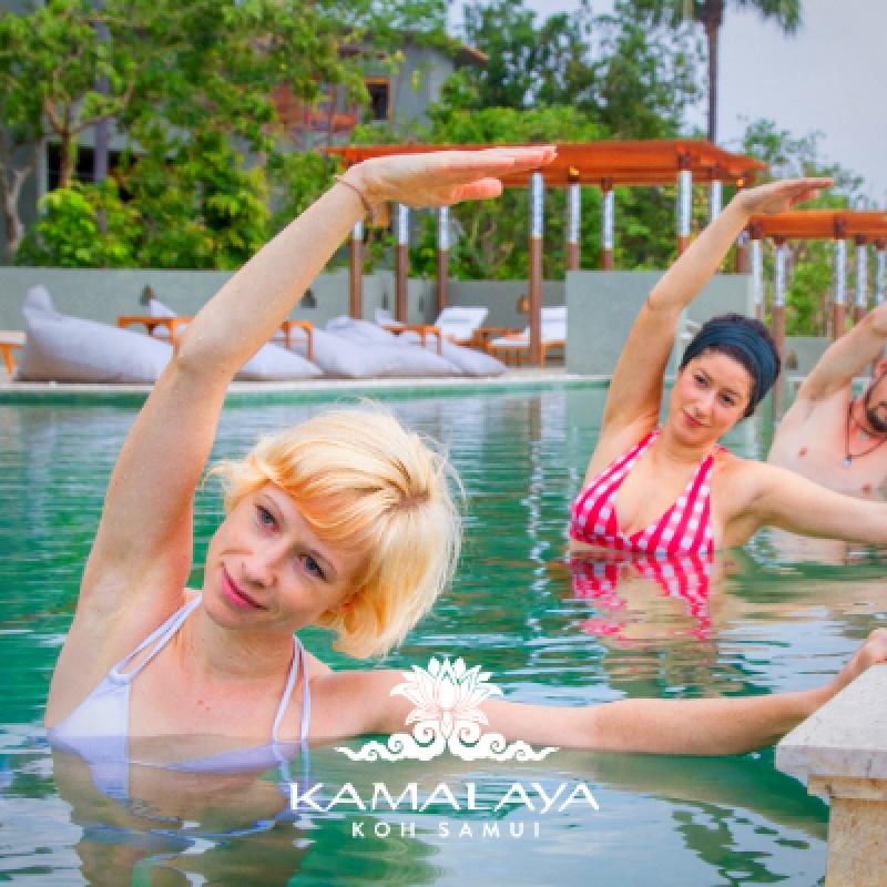 Kamalaya Koh Samui Premium Day Pass