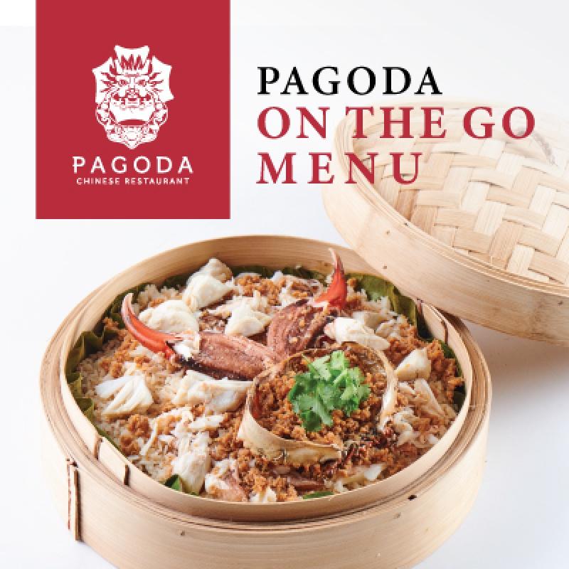 Pagoda To-Go