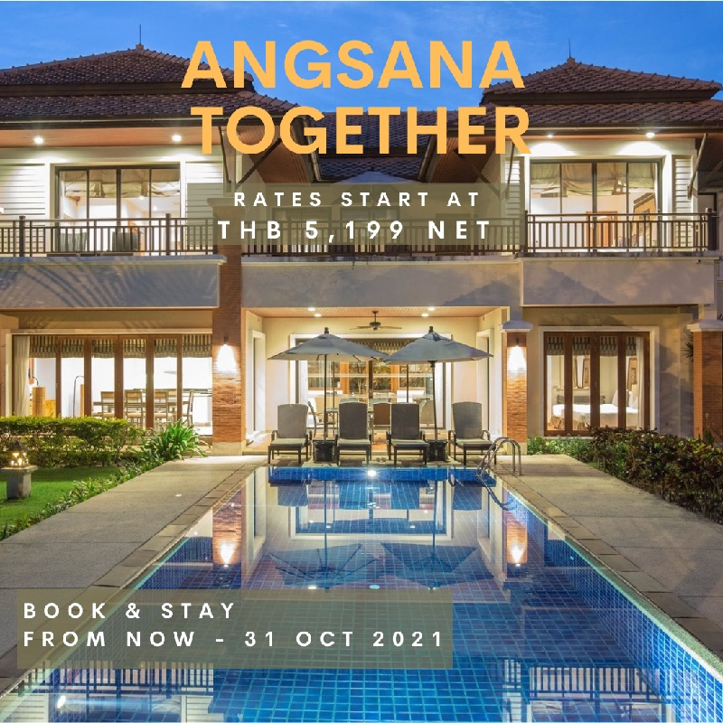 Angsana Villas Resort Phuket-Angsana Together