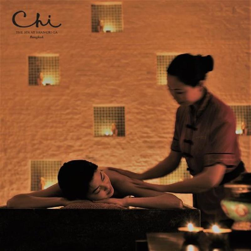 May - Super Spa Sale | CHI, The Spa