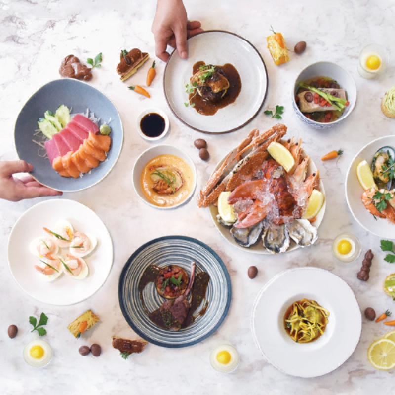 Exclusive Dining Offers May 2021