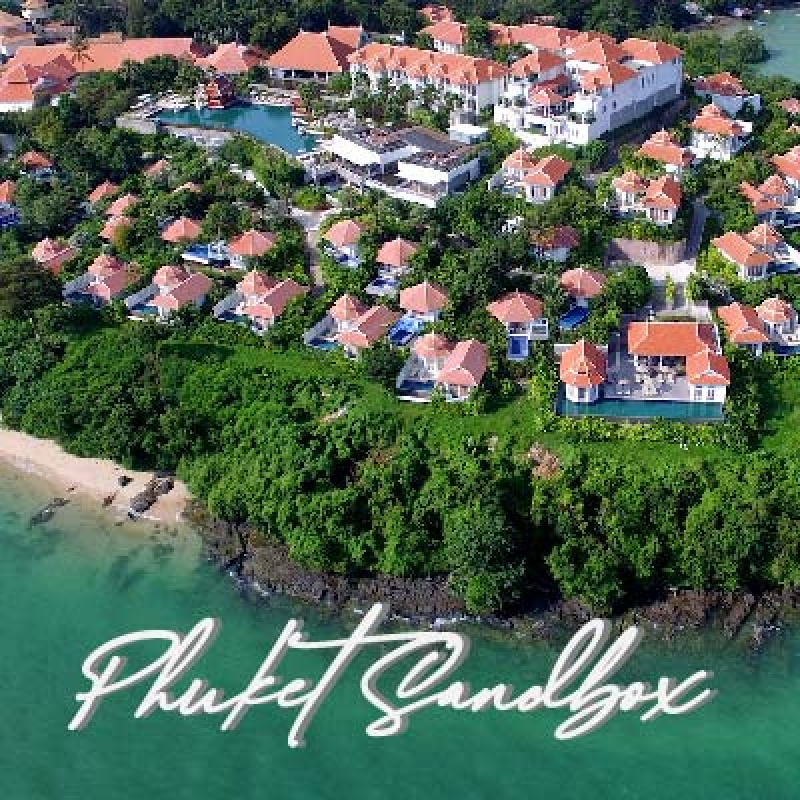Phuket Sandbox Package   Amatara Wellness Resort