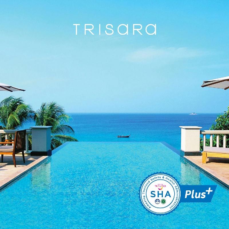 Trisara Phuket Sandbox Offer