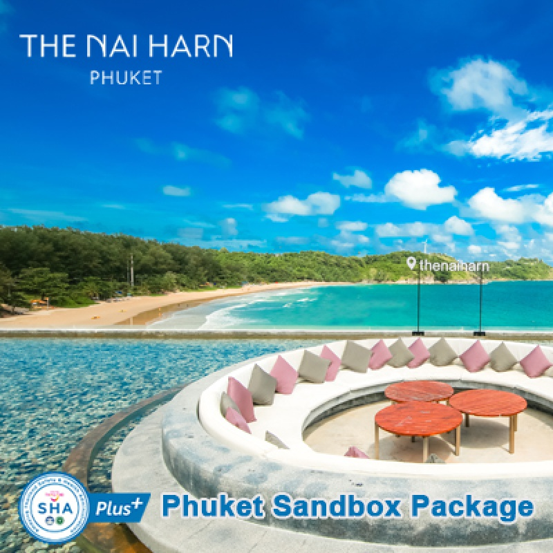 The Nai Harn   Phuket SandBox Package
