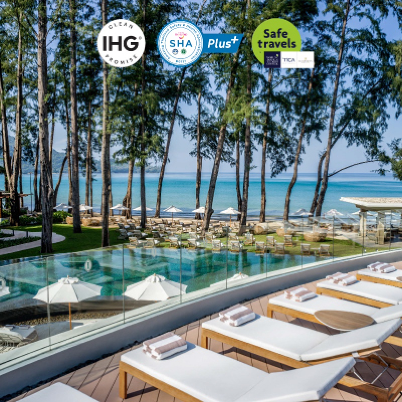 Phuket Sandbox   InterContinental® Phuket Resort