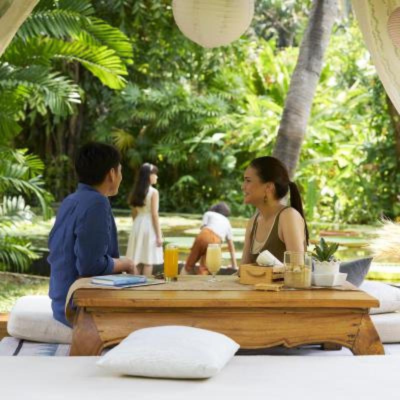 Anantara Bophut Koh Samui Resort - 1st Megatix Digital Travel Fair