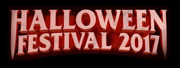 Halloween Festival 2017