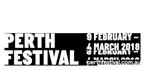 Block Party - Perth Festival