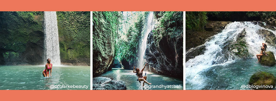 Chasing Waterfalls Tour