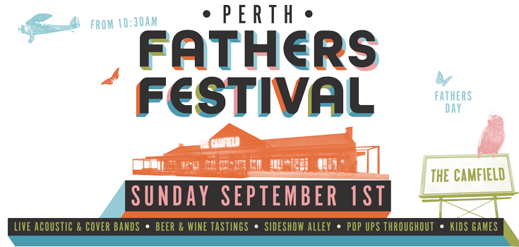 Perth Fathers Festival