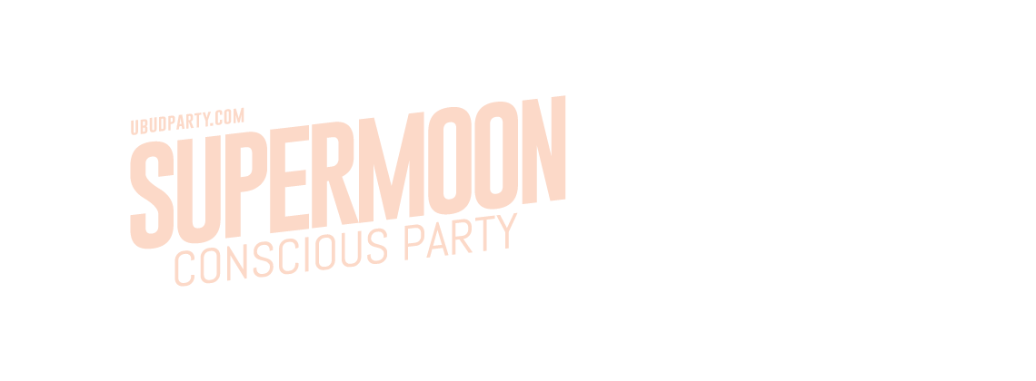 SuperMoon Conscious Party x NewEarth Festival Official Pre-Party