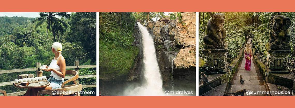 Explore Ubud Tour | 360 Bali Explore