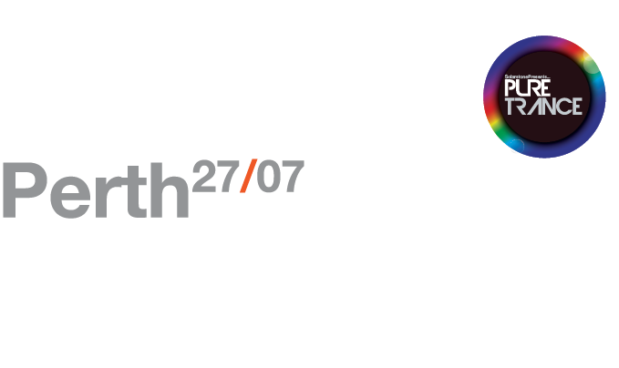 Elevate Presents Pure Trance (Perth)