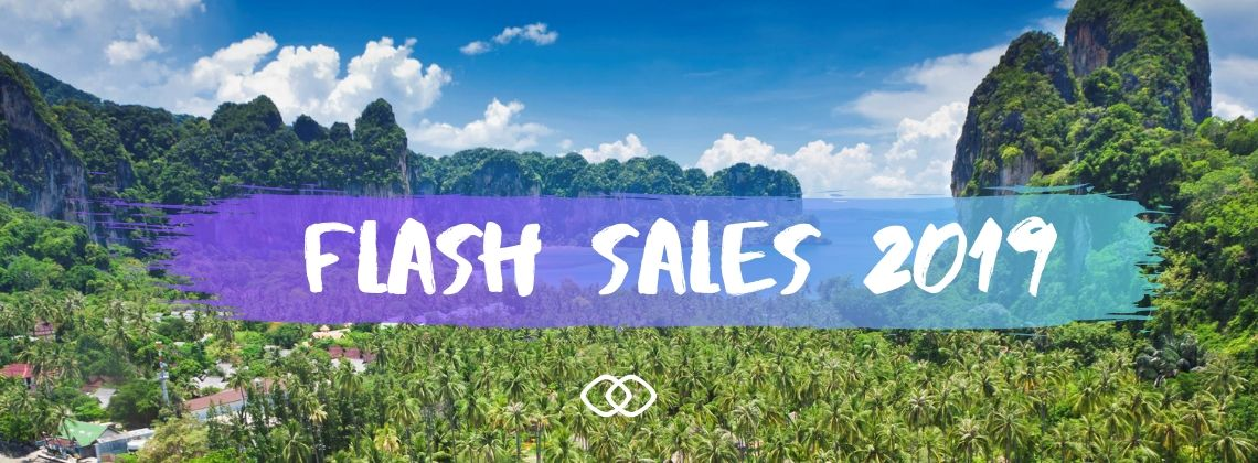 FLASH SALES  2019  - Sofitel Krabi Phokeethra Golf & Spa Resort