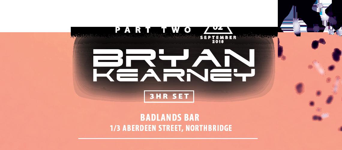 Elevate Part 2 - Bryan Kearney