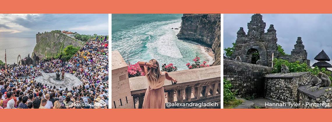 Explore Uluwatu Tour | 360 Bali Explore